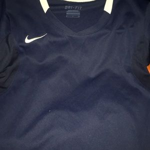 Women's small athletic shirt
